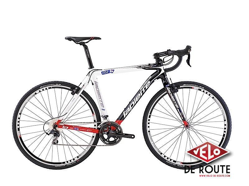 guide d 39 achat lapierre cyclo cross alloy. Black Bedroom Furniture Sets. Home Design Ideas