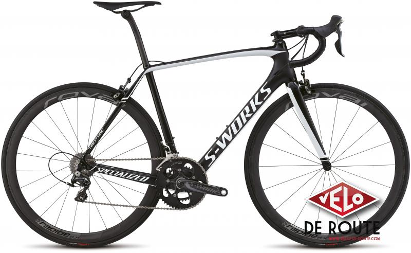 guide d 39 achat specialized s works tarmac dura ace. Black Bedroom Furniture Sets. Home Design Ideas