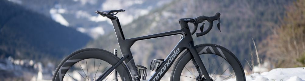 Cannondale SystemSix : le test