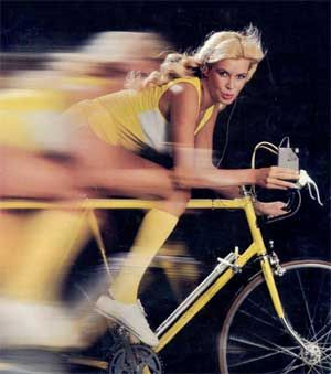 Pour la course au maillot jaune, attention aux selles.
