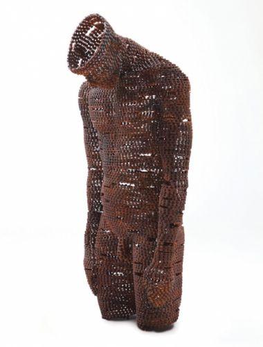 gallery Le sculpteur Seo Young Deok se déchaîne !