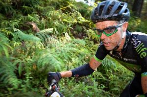 gallery Dopage : David George positif à l'EPO