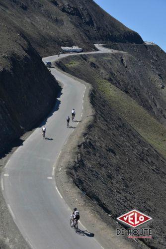 Infos la haute route des alpes le bilan for Haute route des alpes
