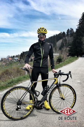 gallery Interview Nicolas Roux / Cycliste par passion !