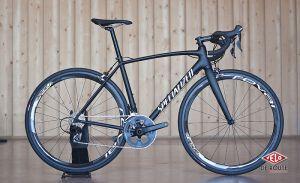Allez Comp Race M2 Smartweld prêt pour la compétition pour seulement 2699€ et 7.8 kg.