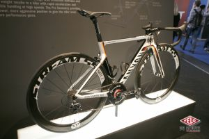gallery Dossier Eurobike 2014 / Vélos des pros & peoples