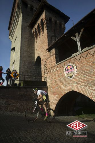 gallery Red Bull Velodux / Le cyclo-cros 2.0 !