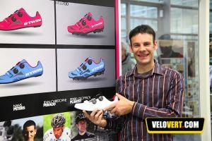 gallery JC Peraud : «J'aimerais faire une ou deux courses de VTT cette saison»