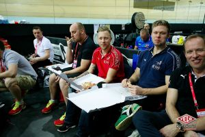 gallery 2015 UCI Track Cycling Championships