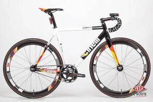 gallery Team Cinelli Chrome 2015 c'est reparti à l'assaut des Red Hook Crit