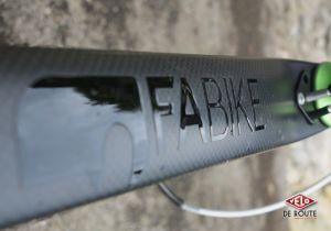 gallery Fabike C2 / La polyvalence poussée à son paroxysme !