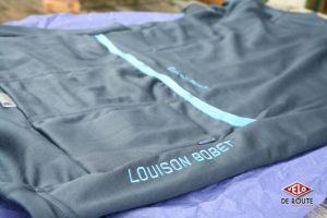 gallery Essai textile : Louison Bobet - Détours à Vars et Saint-Brieuc