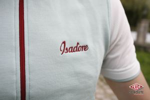 gallery Essai textile / Isadore - chic et sobre !