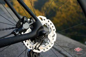 gallery L'UCI élargit les essais concernant le freinage à disque !