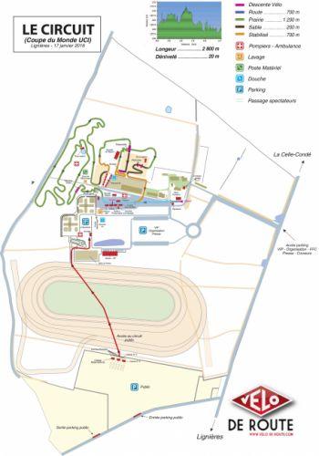 gallery Dernière course officielle pour Sven Nys en France