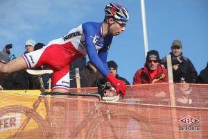 gallery Coupe du monde de cyclocross Lignières en Berry : courses hommes