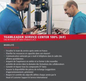 gallery DT Swiss recrute