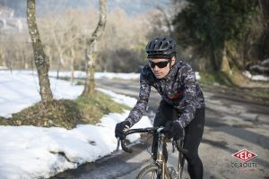 gallery Test :  Veste Pedla Chill Block Camo