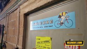 gallery En visite chez Lapierre