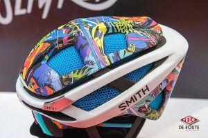 gallery Eurobike 2016 : fashion cyclists