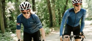 gallery Nouvelle collection Rapha Cross