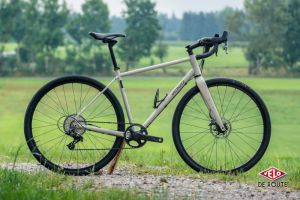 gallery Specialized 2017 : l'aventureux Sequoia