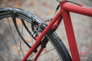 gallery Essai : garde-boue Roadracer mark III