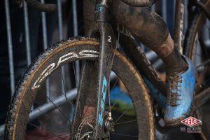 Championnat du monde cyclo-cross Belvaux 2017