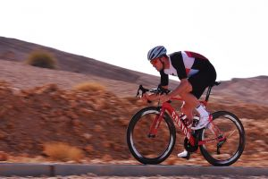 Katusha Cycling Wear