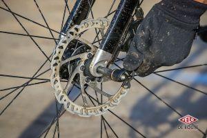 gallery Giant TCX SLR 2 / Adrisport CX First Disc: deux bons plans pour le cyclo-cross