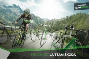 gallery Škoda à la recherche de nouveaux talents pour la deuxième édition de l'aventure Team Škoda