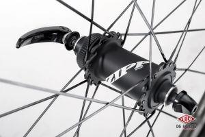 gallery Matos : Zipp décline son concept SawTooth à des roues «disque»