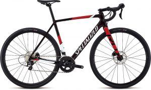 Specialized Crux Sport 2999 €