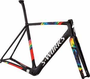 Kit cadre Specialized Crux S-Works 2799 €