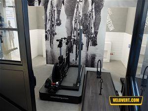 gallery Lapierre Experience center : au contact des conso…