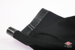 Katusha Aero, bande silicone fine en bas du cuissard