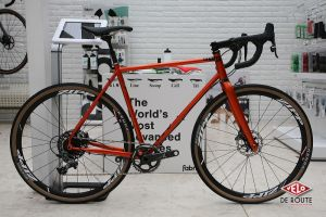 gallery Pro-Days 17 - Charge Bikes