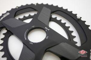 Rotor ALDHU 3D+ Spidering