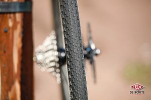 Boyau coton Dugast Small Bird