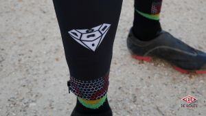 Collant zippé Adrisport
