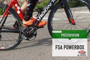 FSA Powerbox