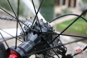 gallery Essai : transmission microSHIFT Centos 11