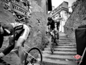 gallery Red Bull Velodux / Tout simplement magique !