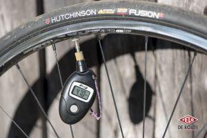 gallery Essai Tubeless haut de gamme : Hutchinson Fusion 5 Galactik et Schwalbe Pro One