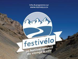 gallery Festivélo : un festival sur le voyage à vélo