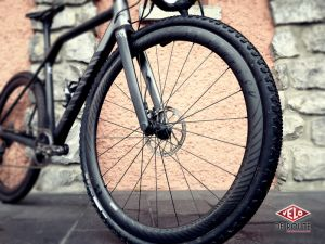 Des roues exceptionnelles à notre avis ! Copyright Amaël Donnet