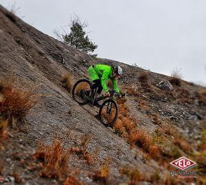 gallery Essai : Canyon Inflite CF SLX 9.0 Pro Race