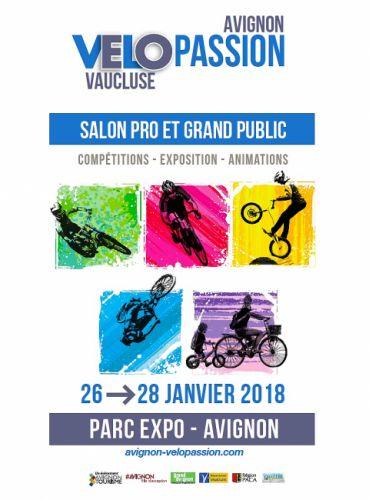 gallery Avignon Velopassion Vaucluse : un nouvel événement voit le jour