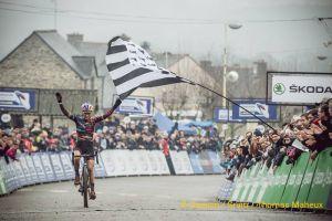 gallery Championnats de France cyclo-cross / PFP titrée, le doublé pour les frères Dubau