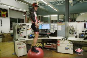 gallery Video : SRAM call center